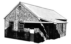 Allprint Original Shed